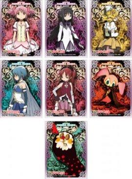 きゃらスリーブコレクション 「魔法少女まどか☆マギカ」Part.2